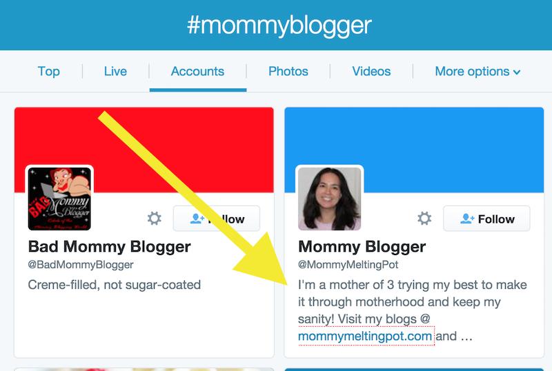 Como utilizar Twitter para ejecutar una campaña de difusión de bloggers